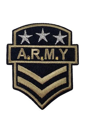 GOO N 075 NAŽEHLOVAČKA ARMY HVĚZDY