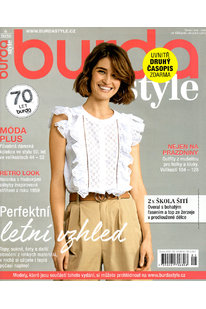 CBB 0620 BURDA MAGASIN