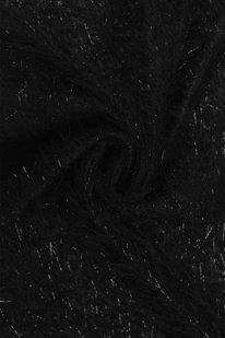 FIF 424 černá  SVETROVINA S LUREXEM
