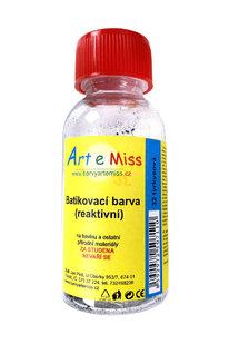 GBA BATIKA 32 BATIKOVACÍ BARVA TYRKYSOVÁ