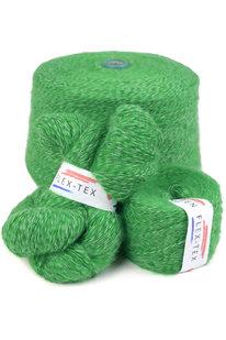 GRR 049 Pletací příze Pchmou zelená 100g