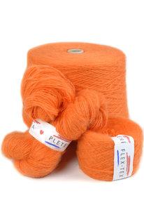 GRR 058 Pletací příze Pchmou oranžová 100g