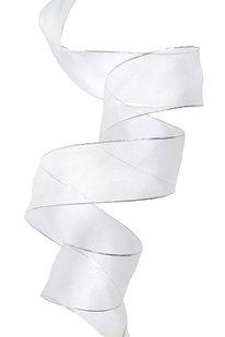GSS d 12 STUHA DEKORAČNÍ bílá 4 cm
