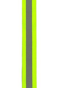 GSS RF 001 REFLEXNÍ PROUŽEK - NEON ŽLUTÝ