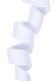 GSS TK 003 BAVLNĚNÝ TKALOUN BÍLÝ 4 cm
