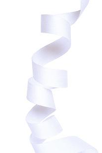 GSS TK 028 TKALOUN BÍLÝ 2,5 cm