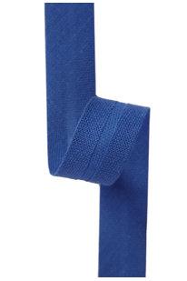 GSS z 67 BAVLNĚNÁ LEMOVKA š. 2 cm modrá