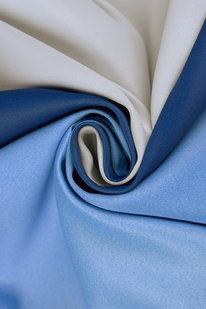 HLD 136 BLACKOUT modrý s ombré