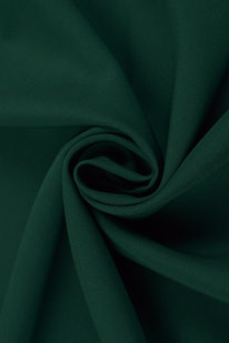 IDE 1226 Šatovka tm. zelená uni