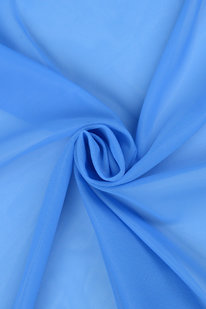 IDE 1275 Dederon sv. modrý uni