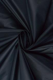 IDE 1357 Šusťákovina tmavě modrá lesklá