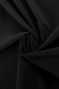 IDE 1362 Šusťákovina černá lesklá