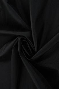 IDE 1367 Plášťovina černá matná