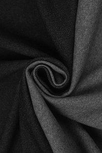 IDE 863 Úplet oboustranný  šedo-černý