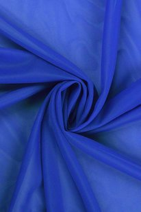 IDE 988 Dederon modrý uni