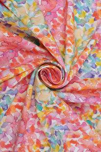 MAX 1635 ÚPLET vícebarevný akvarel