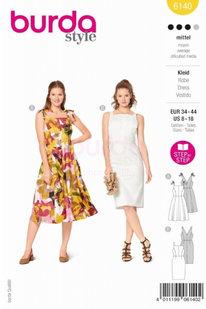 P44 6140 šaty