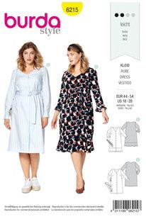P44 6215 DRESSES