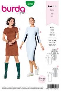 P55 6210 šaty