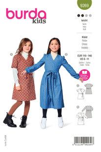 P55 9269 šaty